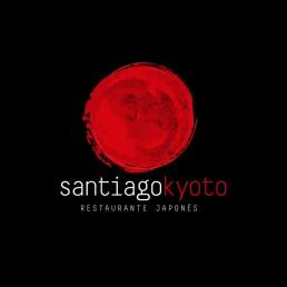Logo Santiago Kyoto
