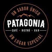Logo Patagonia, restaurante con Carta Digital EntreCartas