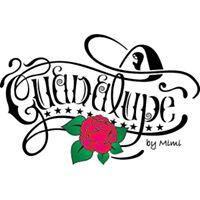 Logo Restaurante Guadalupe By Mimi, restaurante con Carta Digital EntreCartas