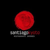 Logo SantiagoKyoto, restaurante con Carta Digital EntreCartas